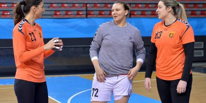 Цвијиќ: Одиме чекор по чекор, желба на целата екипа е да се освои титулата во ЛШ