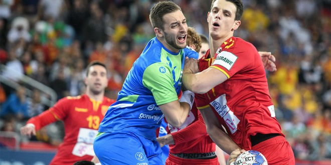 (ВИДЕО) Македонија ја победи бронзената репрезентација од последното СП