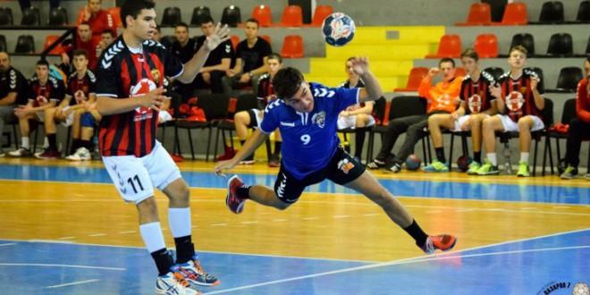 Виктор Крстевски: Очекувања за пролетниот дел од сезоната се пласман на завршниот турнир и освојување на младинската лига