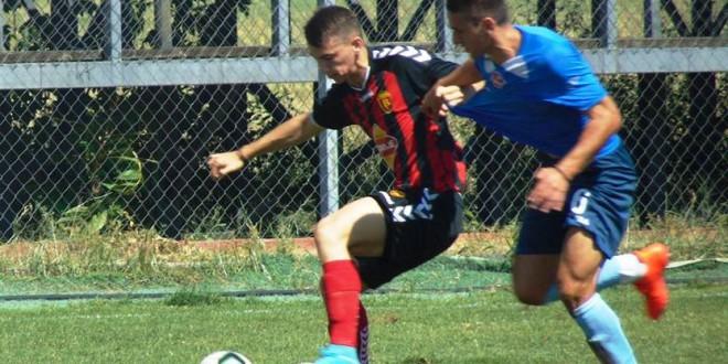 Младинците на ФК Вардар подобри од Работнички, на контролен натпревар