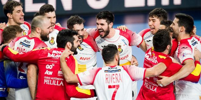 Кањелас со Шпанија ја совладаа Унгарија и стигнаа до втората победа на ЕП