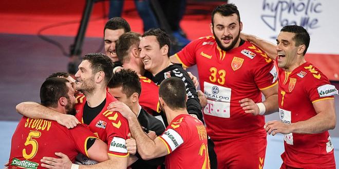 Стоилов: Одбраната го реши натпреварот, првата задача ја исполнивме и одиме чекор по чекор