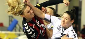 (Фотогалерија) Девојките на Дибирова убедливи против Будуќност во ВРХЛ лигата