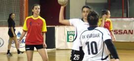 Победа за младинките на Вардар, во дуелот против Кузман-Вардар
