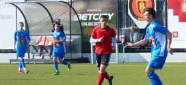 Пионерското градско фудбалско дерби му припадна на Вардар