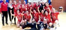 Двете екипи на Вардар се пласираа на Ф4 во Купот на Македонија