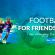 """Вардар ќе биде дел од проектот """"Фудбал за пријателство"""" кој е под  покровителство на компанијата """"Гаспром"""""""