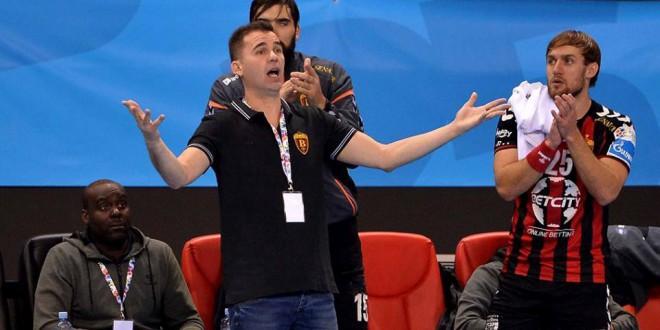 Пет ракометари на Вардар и тренерот Гонзалез во најдобриот тим на сезоната во СЕХА-лигата