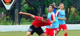 Три бодови за пионерите на ФК Вардар, во дуелот со екипата на Победа од Прилеп
