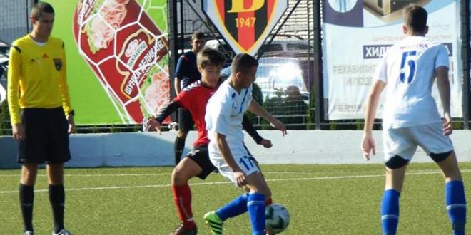 Утре во Тетово, заостанатото 19 првенствено коло ќе го одиграат пионерските екипи на ФК Вардар