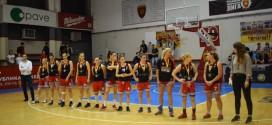 ЖКК Вардар  со сребро ја завршија оваа сезона во лигата