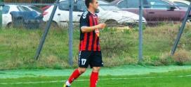 Дишлиевски: Ми се исполни животниот сон, дебитирав за првиот тим на најтрофејниот македонски клуб, Вардар