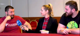 (ВИДЕО) Стоилов и Милиќ играат асоцијации