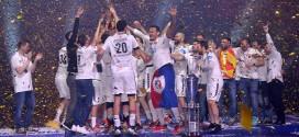 (ВИДЕО) Вардар е најефикасниот тим оваа сезона во СЕХА-лигата