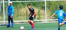 Матео Кесиќ: Среќен сум и задоволен што успеавме втора сезона по ред да бидеме шампиони на Македонија, сакам еден ден да играм за сениорскиот тим на ФК Вардар
