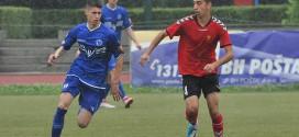 (ФОТО) Пионерите на ФК Вардар и Железничар одиграа без голови