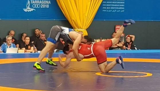 Нуров фантастичен на Медитеранските игри, по убедливата победа во ½-фин. денес го чека големото финале