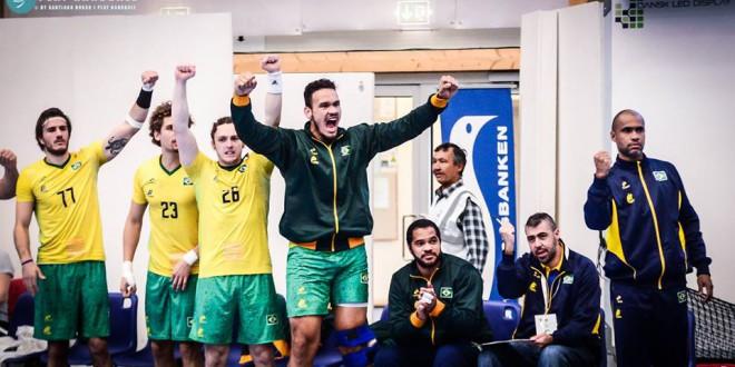 Мораес Фереира со селекцијата на Бразил обезбеди пласман на СП во 2019 година