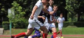Пионерите на ФК Вардар и Будуќност, ќе играат во големото финале на турнирот во Сараево