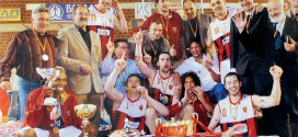 Најголем успех на сениорите на КК Вардар во историјата беше Куп пехарот во 2007 година