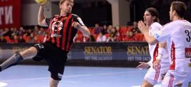 Сергеј Горбок се враќа во Вардар и потпиша договор на две сезони со црвено-црните