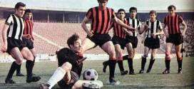 (ФОТО) Како порано се одеше на натпревар на ФК Вардар