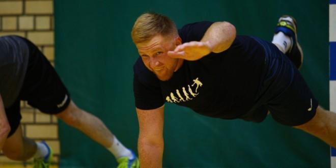 Противникот на Вардар во групата А од ЛШ, Брест Мешков, означи старт на подготовките за новата сезона