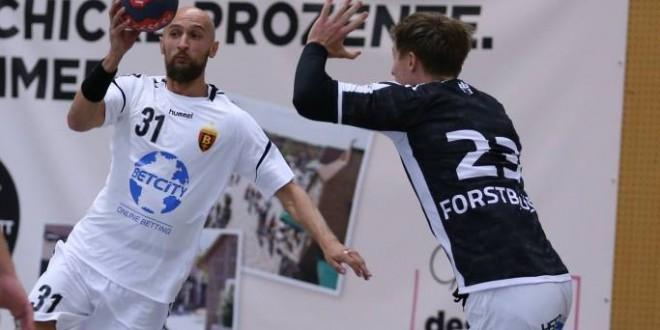 Вардар против Лајпциг, за третото место на турнирот во Германија