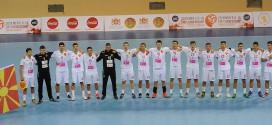 Македонија ја победи и Швајцарија за прво место во групата, вардарците Кизиќ и Ѓорѓиев  одлични