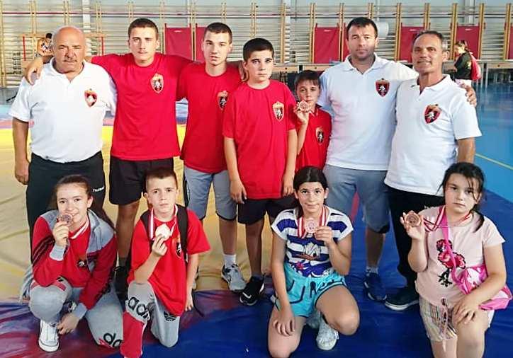 Тимот на БК Вардар