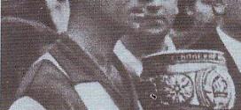 Дацевски капитенот на ФК Вардар кој прв подигнал пехар во историјата, тој од Купот 1961 и бил дел од шампионската младинска екипа `49