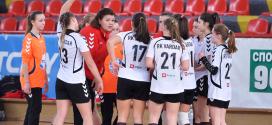 Познат составот за пионерската и кадетска женска екипа на Вардар, за новата натпреварувачка сезона