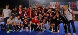 (ФОТО) Парондо и Вардар започнаа со трофеј во новата сезона