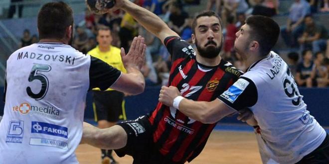 Одреден е датумот на стартот на сезоната во СЕХА-Лигата, Вардар гостува на Металург