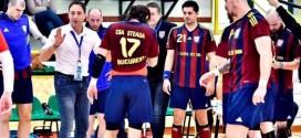 Стеауа од Романија е десеттиот учесник во СЕХА-лигата