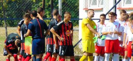 (Фотогалерија) Младинците на ФК Вардар трумфално против Работнички