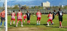 (Фотогалерија) Кадетите на ФК Вардар ја совладаа Ренова