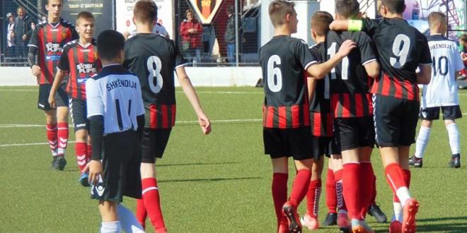 """Во недела старт на сезоната во регионалната-скопска лига, за вардаровите генер. """"2004"""" и """"2005"""""""