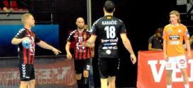 """Вардар со моќ на """"европски првак"""" го прегази Кристијанштад, повторно црвено-црните доминираат во ЛШ"""