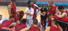 """КК Вардар денес ќе го """"тестира"""" шампионот КК Работнички"""