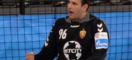 Гласајте за Милосављев да биде избран за најдобар играч на првото коло во ЛШ