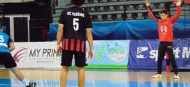 """(Фотогалерија) Вардар гази во кадетската лига, во """"дербито падна"""" Металург"""