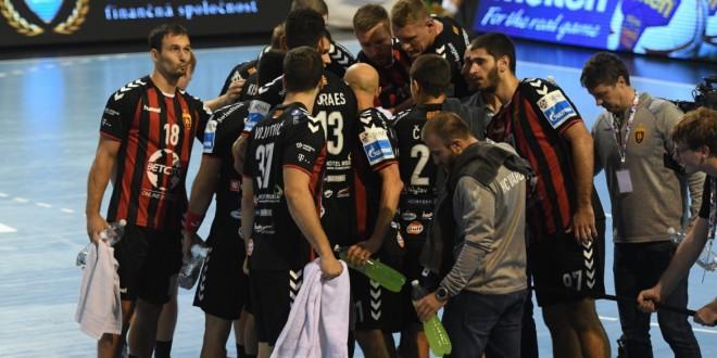 Парондо: Загреб беше подобар и помотивиран, мораме да играме подобро на следните натпревари