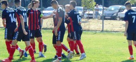 Кадетите на ФК Вардар ја намалија негативата пред Шкендија, младинците одржуваат чекор
