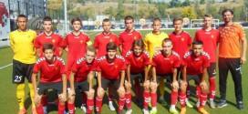 Пионерите на ФК Вардар се одвоија на врвот, пом.пионери се вратија на победите, кадетите и младинците заостануваат зад Шкендија