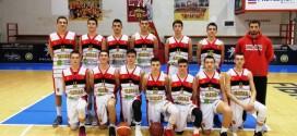 """Кошарка: Три млади Вардарови екипи: М15, М16 и М18 на """"мегдан"""" против МЗТ Скопје"""