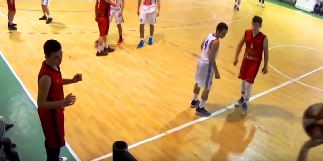 (ВИДЕО) МЗТ-Вардар М16, цел натпревар