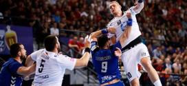 ППД Загреб ја прекина победничката серија на Вардар во СЕХА-лигата