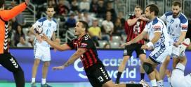 Директен пренос на МРТ и Арена Спорт 2 од мечот ППД Загреб – Вардар