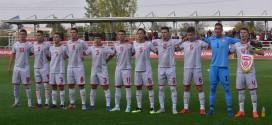 Ѓурковски и Асани стартери против Шпанија, Македонија загуби со погодок во судиското надополнување